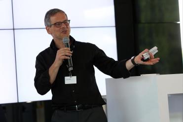 Wolfgang Irber