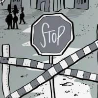 Ein Change-Prozess im Bild: wie ein Cartoon hilft an der Einstellung zu arbeiten