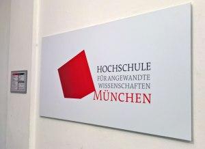 Hochschule-München